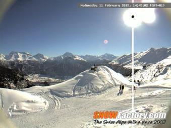 Webcam Belalp - Blatten - Naters
