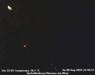 Webcam Aschaffenburg-Obernau