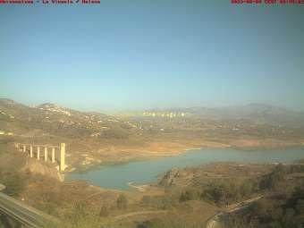 Webcam Viñuela