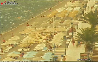 Webcam Loutraki