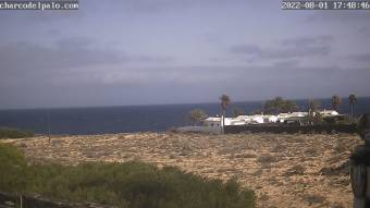 Webcam Mala (Lanzarote)