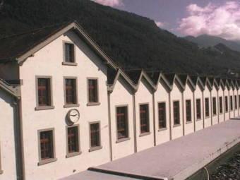 Webcam Vaduz