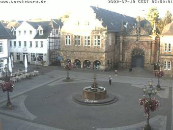 Webcam Bückeburg
