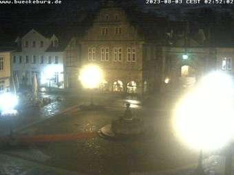 Webcam Bückeburg