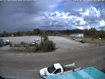 Webcam McGrath, Alaska
