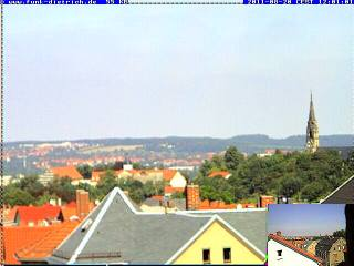 Webcam Zwickau