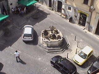Webcam Agnone