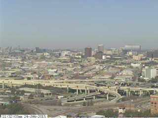Webcam Dallas, Texas