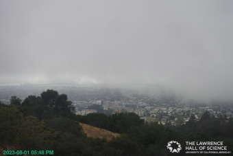 Webcam Berkeley, California
