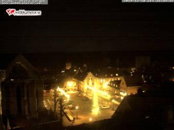 Webcam Visby