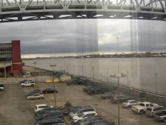 Webcam New Orleans, Louisiana