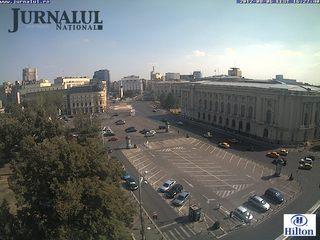 Webcam Bukarest