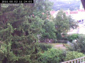 Webcam Kulmbach