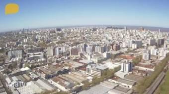 Webcam Montevideo