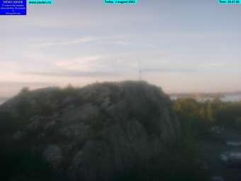 Webcam Paulen, Flekkerøy