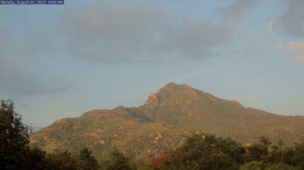 Webcam Tiruvannamalai