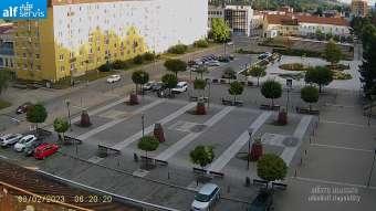 Webcam Blansko