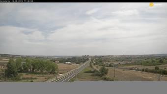 Webcam Calahorra