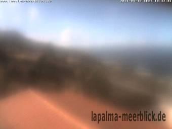 Webcam Fuencaliente (La Palma)