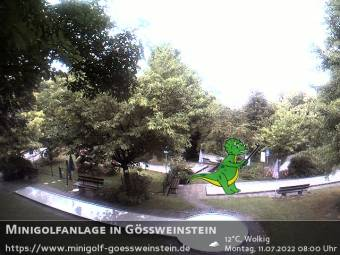 Webcam Gößweinstein