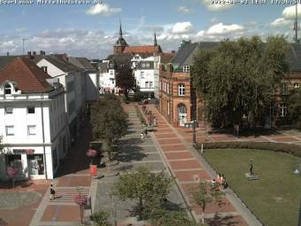 Webcam Rendsburg