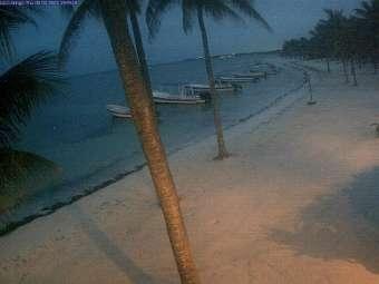 Webcam Akumal