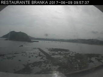 Webcam San Sebastian
