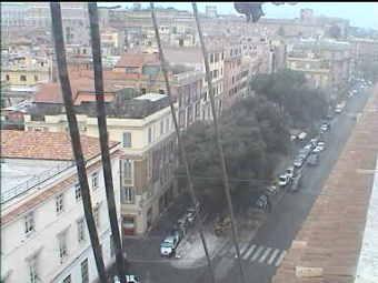 Webcam Vatikanstadt