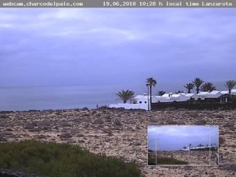 Webcam Arrecife (Lanzarote)