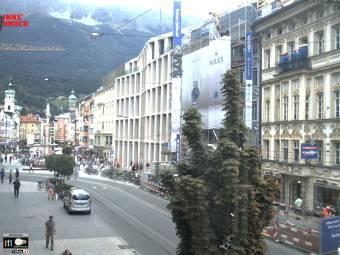 Webcam Innsbruck