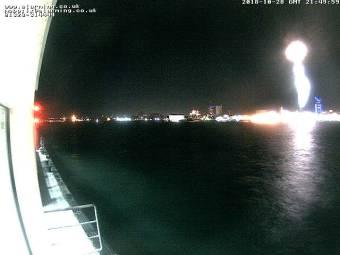 Webcam Portsmouth