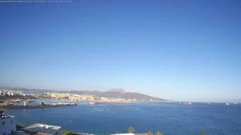 Webcam Ceuta