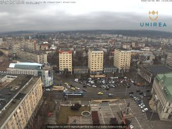 Webcam Iasi