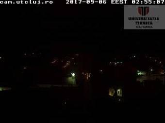 Webcam Cluj-Napoca
