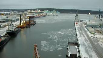 Webcam Turku