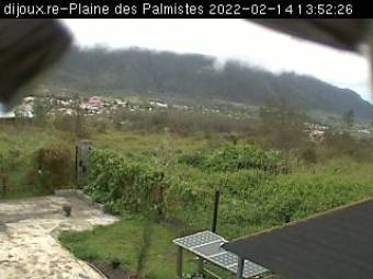 Webcam Saint-Denis (Réunion)