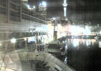 Webcam MS Bremen