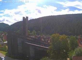 Webcam Tennenbronn