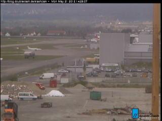 Webcam Friedrichshafen