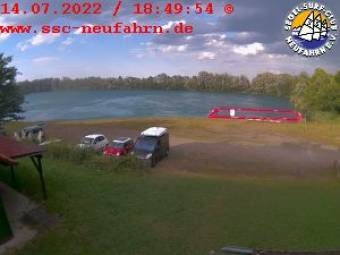 Webcam Neufahrn bei Freising