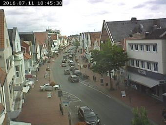 Webcam Vechta