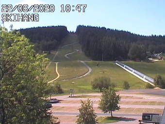 Webcam Altenberg (Erzgebirge)
