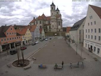 Webcam Ottobeuren