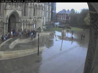 Webcam York
