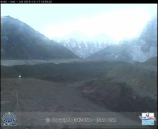 Webcam Khumbu Valley