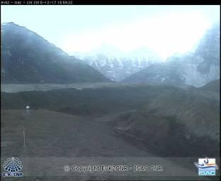 Webcam Khumbu Valley