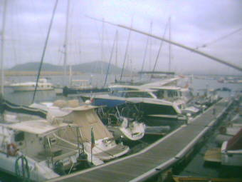 Webcam Alghero (Sardinia)