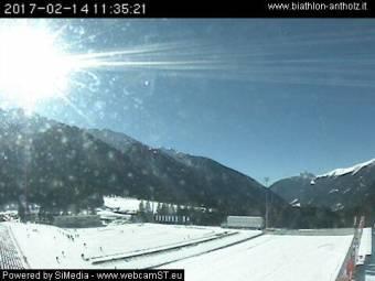 Webcam Antholz