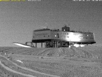 Webcam Neumayer Station III