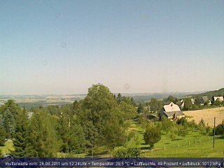 Webcam Langenweißbach